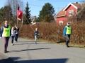 Hovedkorpset marsjseminar mars 2014