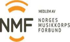 Medlem av NMF logo